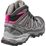 Salomon Women's X ULTRA MID 2 GTX® Hiking Shoes - view number 2