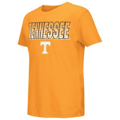 Colosseum Athletics™ Youth University of Tennessee Gack Short Sleeve T-shirt