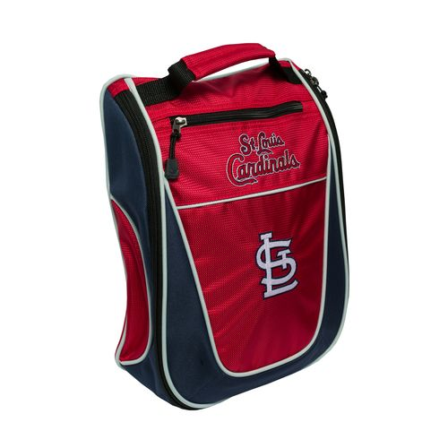 Team Golf St. Louis Cardinals Golf Shoe Bag - view number 1