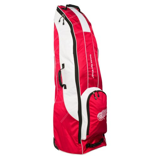 Team Golf Detroit Red Wings Golf Travel Bag - view number 1