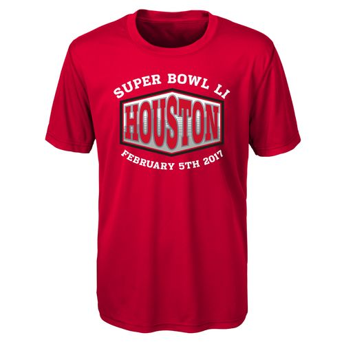 NFL Youth Wrangler Super Bowl Tee