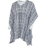 O'Rageous Women's Gauze Caftan Cover-Up - view number 1