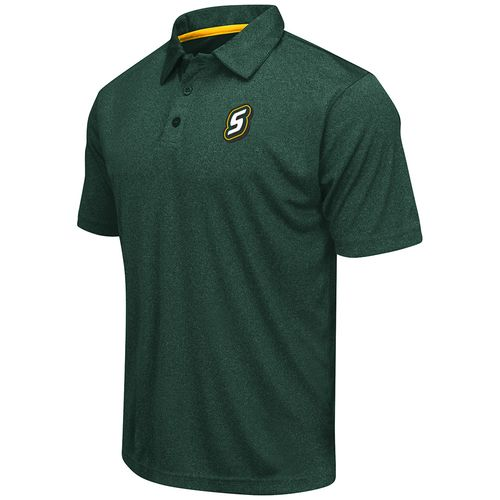 Colosseum Athletics™ Men's Southeastern Louisiana University Academy Axis Polo Shirt
