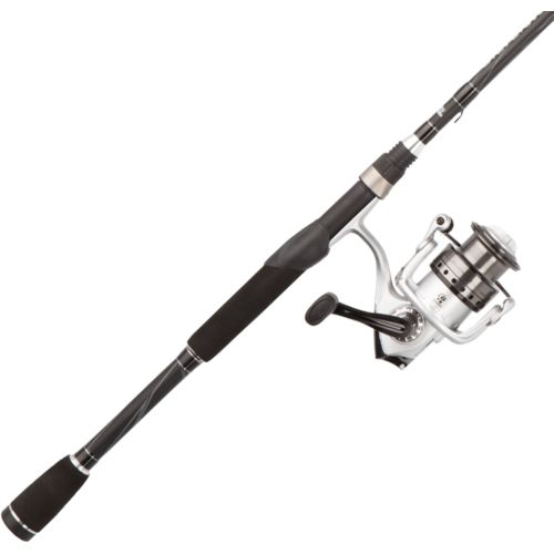 Display product reviews for Abu Garcia® Silver Max® 7' M Spinning Rod and Reel Combo