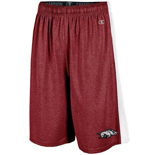 Champion™ Men's University of Arkansas Training Short