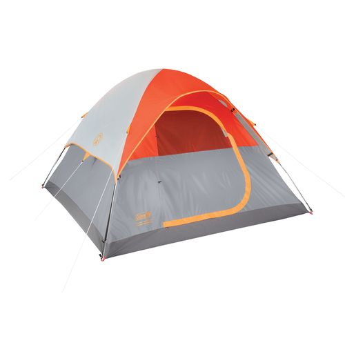 Coleman Willow Pass 4 Person Dome Tent - view number 2
