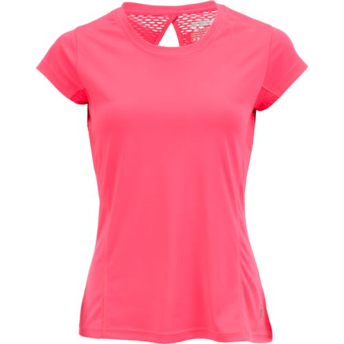 Prince Women's Pull On Knit Short Sleeve Tennis T-shirt