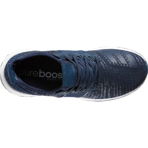 adidas Men's Pureboost ZG Running Shoes - view number 5