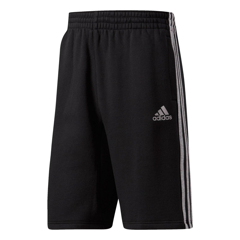 Display product reviews for adidas Men's Slim S3 Fleece Short