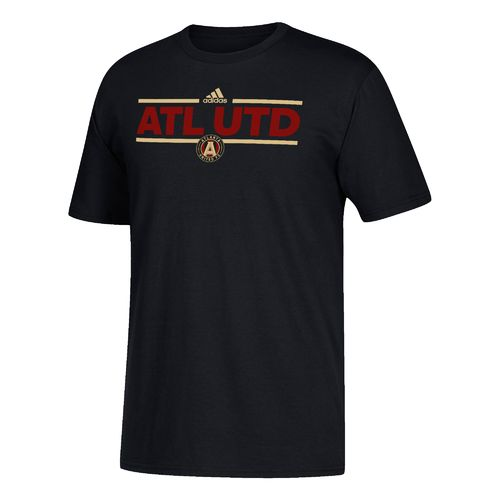 adidas Men's Atlanta United FC Dassler Local Tactical Cotton T-shirt