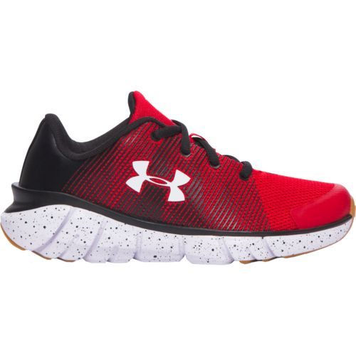 Display product reviews for Under Armour Boys' X Level Scramjet Running Shoes