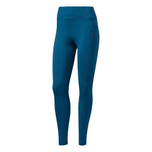 Display product reviews for adidas Women's Performer High Rise Long Tight