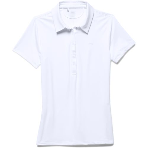 Under Armour Women's Zinger Golf Polo Shirt - view number 3