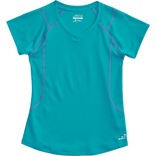 BCG Girls' Training Basic Turbo T-shirt - view number 4