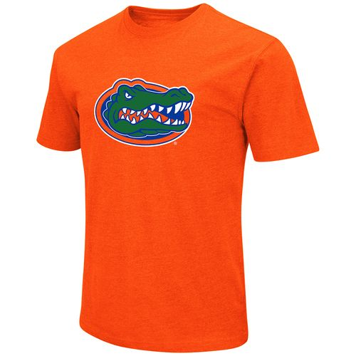 Colosseum Athletics Men's University of Florida Logo T-shirt - view number 1