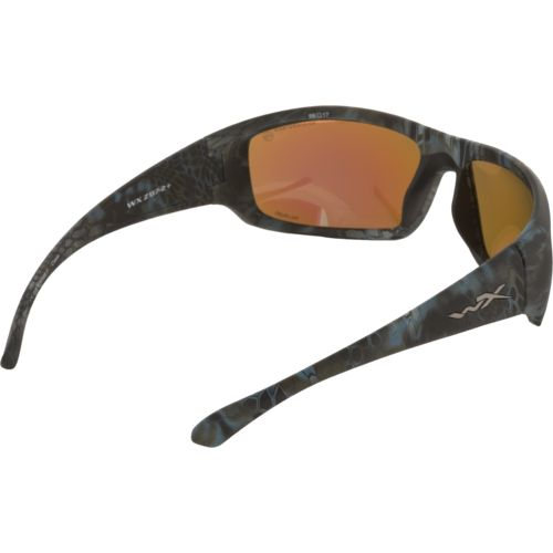 Wiley X Omega Polarized Sunglasses - view number 2
