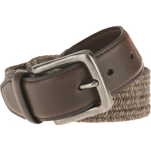 Columbia Sportswear™ Men's Mohawk Stretch Cotton Web Belt