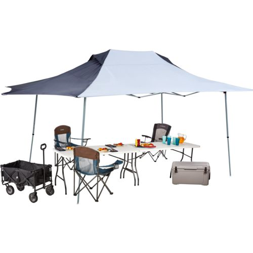 Magellan Outdoors 11.3' x 20' Wing Canopy - view number 4