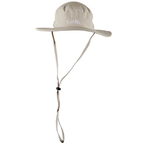 Display product reviews for Salt Life Men's Sand Bar Boonie Hat
