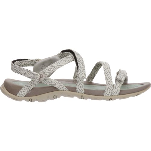 Display product reviews for Hi-Tec Women's Santorini Sandals