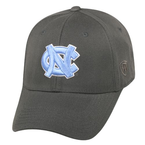 Top of the World Men's University of North Carolina Premium Collection Cap