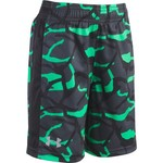 Under Armour Boys' Anatomic Printed Eliminator Short - view number 1
