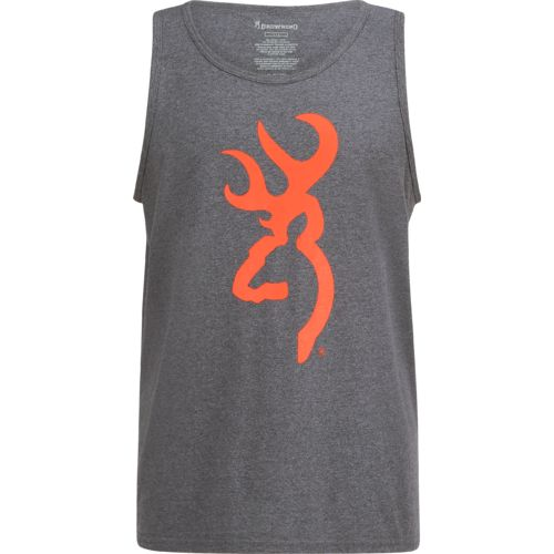 Browning Men's Classic Tank Top - view number 1