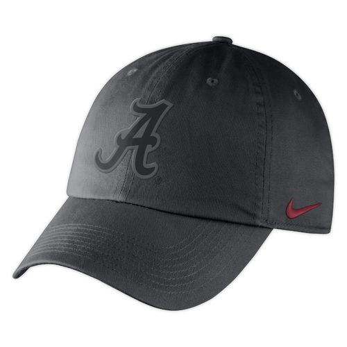 Nike™ Men's University of Alabama Heritage86 Matte Cap - view number 1
