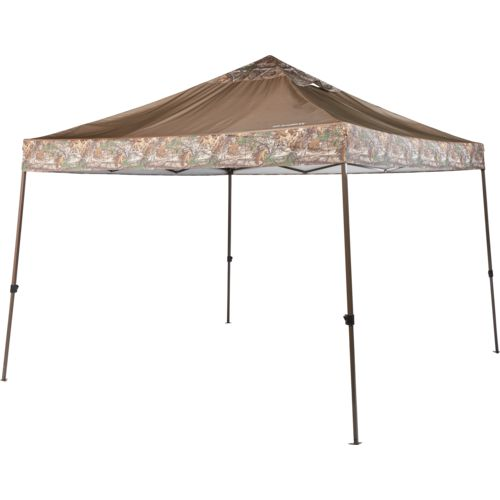 Magellan Outdoors 10 ft x 10 ft Realtree Xtra Camo Canopy - view number 2