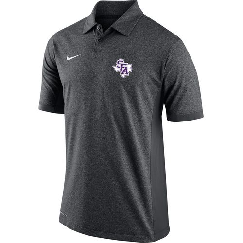 Nike Men's Stephen F. Austin State University Victory Block Polo Shirt