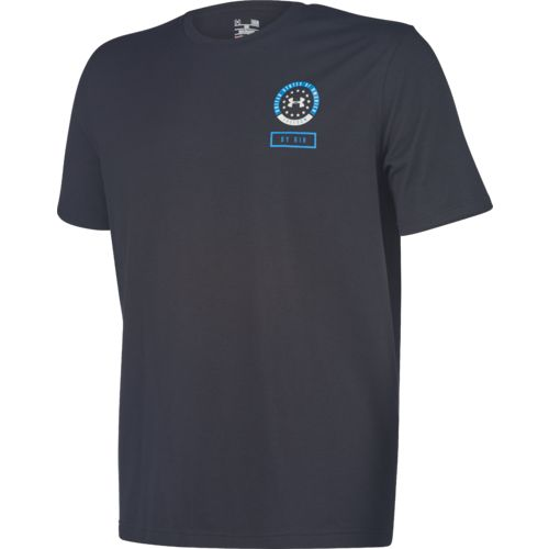 Under Armour Men's Freedom by Air Short Sleeve T-shirt - view number 3