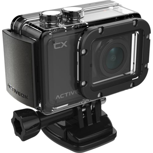 ACTIVEON CX CCA10W Action Camcorder - view number 4