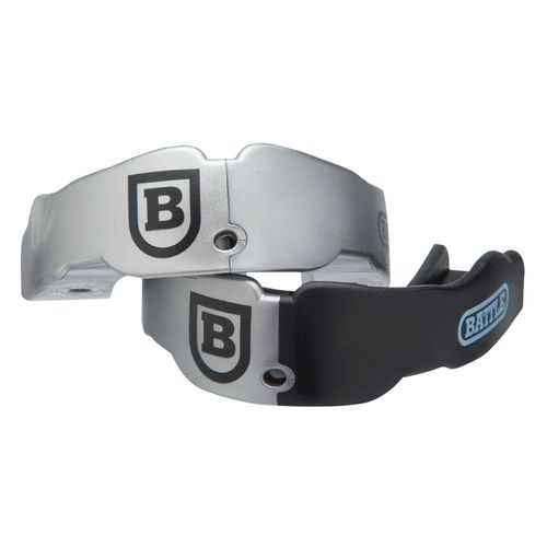 Battle Youth Mouth Guards 2-Pack - view number 1