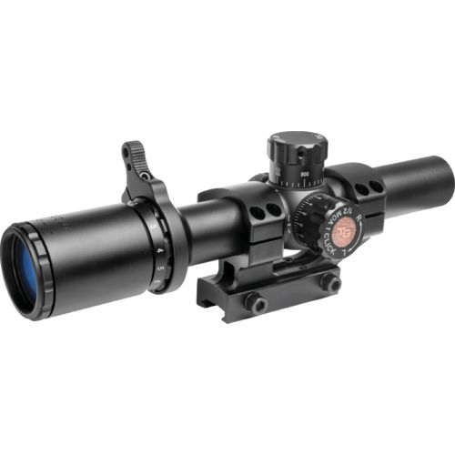 Truglo 30 Series 1 - 6 x 24 Riflescope
