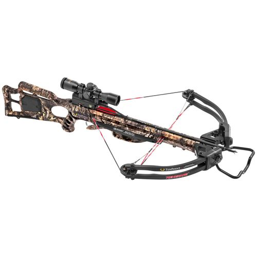 TenPoint Crossbow Technologies Renegade Crossbow Set
