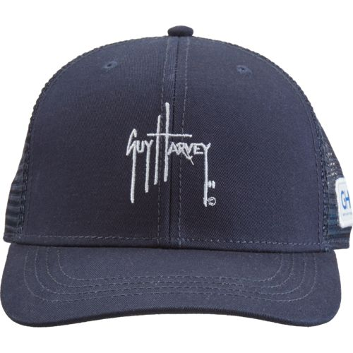 Guy Harvey Men's Signus Trucker Hat