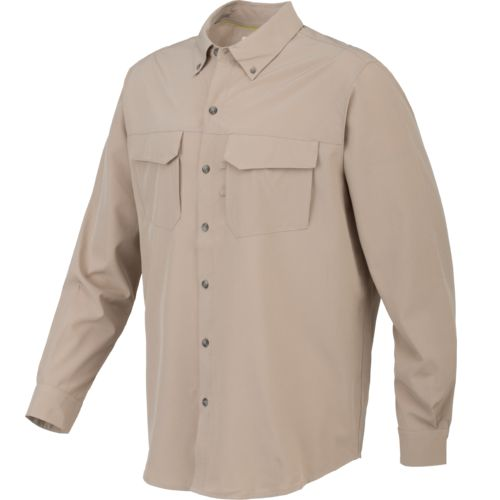 Magellan Outdoors Men's Capstone No Fly Zone Shirt - view number 3