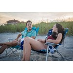 GCI Outdoor Waterside Bi-Fold Beach Chair - view number 5