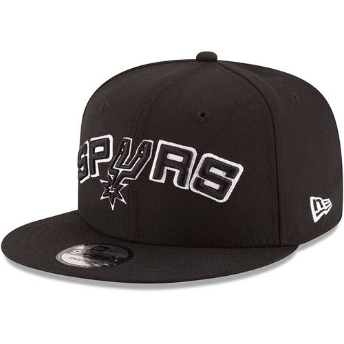New Era Men's San Antonio Spurs 9FIFTY Basic Cap