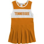 Chicka-d Girls' University of Tennessee Cheerleader Dress - view number 1