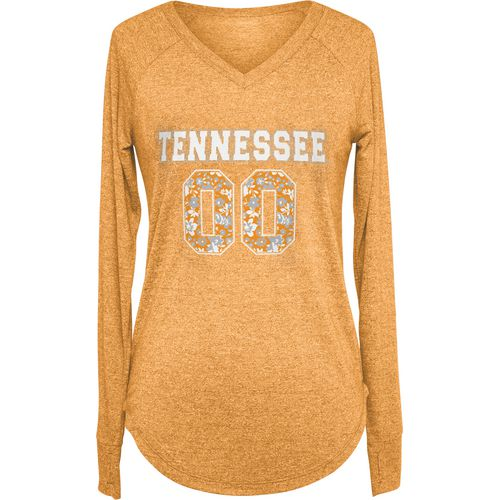 Chicka-d Women's University of Tennessee Favorite Long Sleeve T-shirt