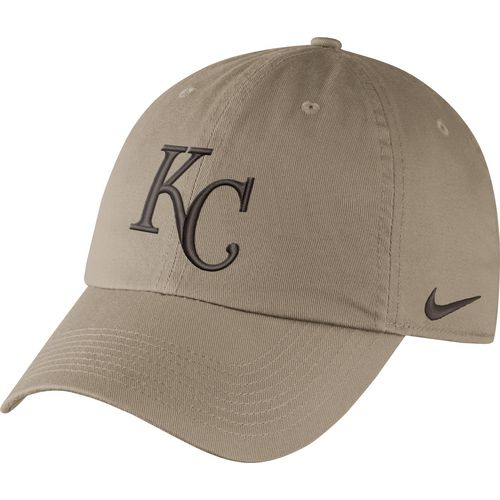 Nike Men's Kansas City Royals Heritage86 Dri-FIT Twill Baseball Cap
