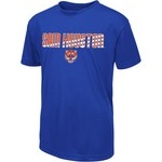 Colosseum Athletics Boys' Sam Houston State University Team Stripe T-shirt - view number 1