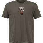 5.11 Tactical Men's Coyote Short Sleeve T-shirt - view number 1