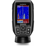 Garmin STRIKER 4 CHIRP Sonar/GPS Fishfinder Combo - view number 11