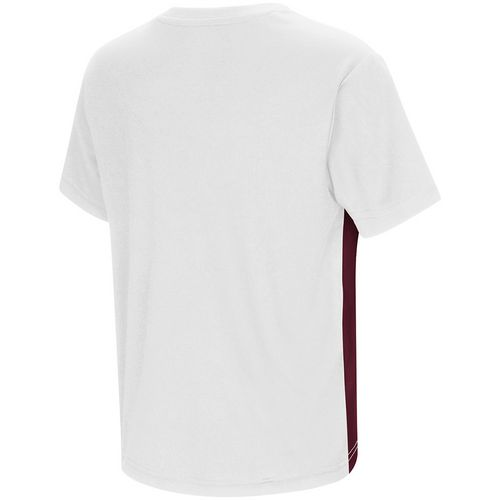 Colosseum Athletics Boys' Mississippi State University Short Sleeve T-shirt - view number 2