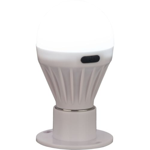 Promier PortaBulb COB LED Grab-and-Go Cordless Light Bulb