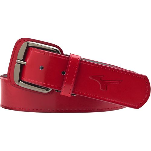 Mizuno Men's Long Classic Belt