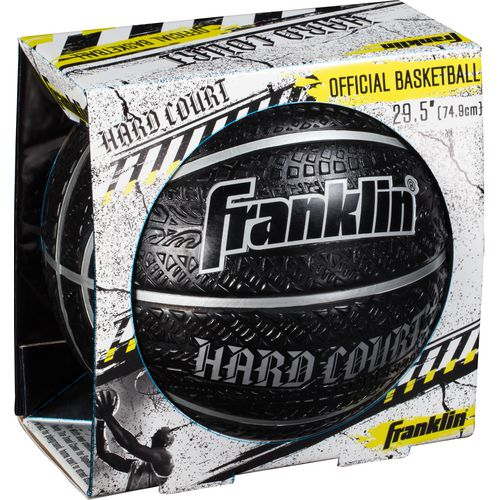 Franklin Hard Court Basketball - view number 2