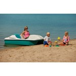 Sun Dolphin 3-Person Pedal Boat - view number 5